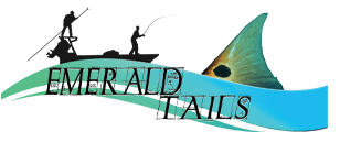 Emerald Tails Logo