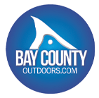 Bay County Outdoors Logo