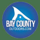 Bay County Outdoors Logo
