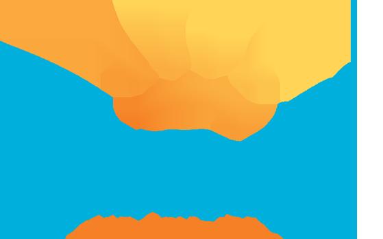 Visit Panama City Beach Logo